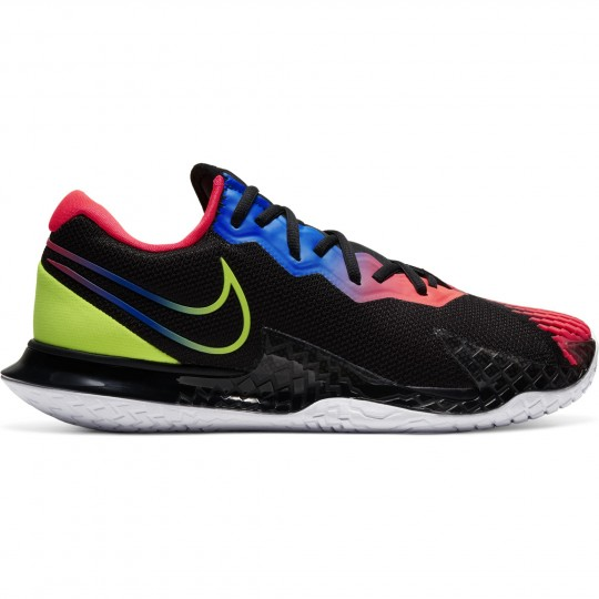 Nike Air Zoom Vapor Cage 4 Homme Neon Pack