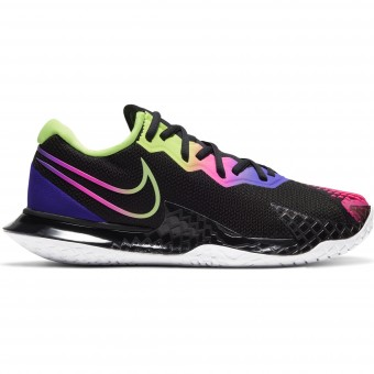 Nike Air Zoom Vapor Cage 4 Femme Neon Pack