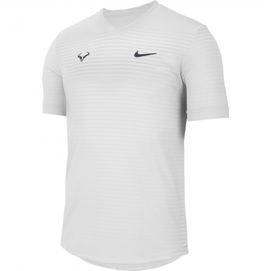 Nike Challenger Rafael Nadal T-shirt Homme Hiver 2020