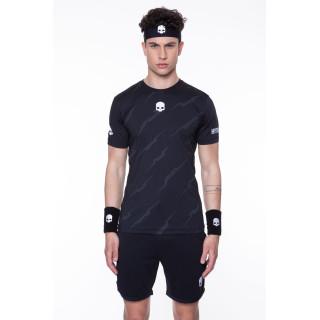 Hydrogen Thunder Tech T-shirt Homme PE21