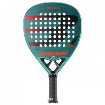 Bullpadel Vertex 3 Confort 2021