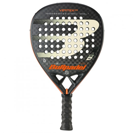 Bullpadel Vertex 3 2021
