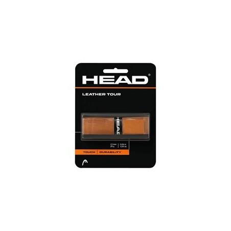 HEAD GRIP CUIR