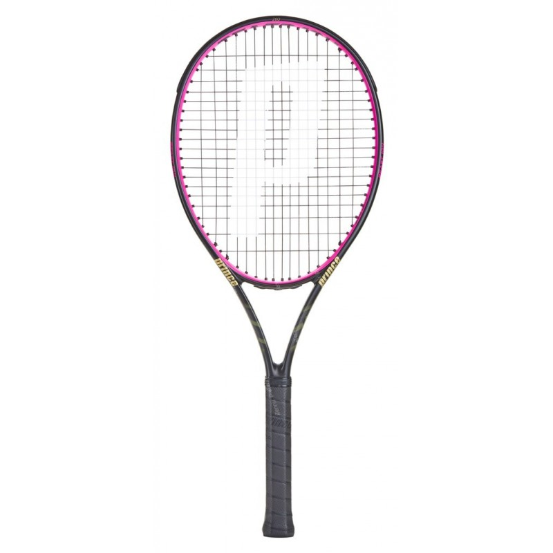 RAQUETTE PRINCE TEXTREME BEAST 104 PINK