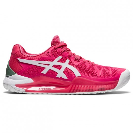 Asics Gel Resolution 8 Femme PE21
