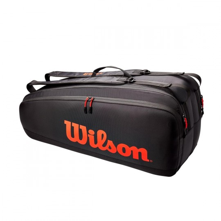 Wilson Tour 6 Raquettes 2021