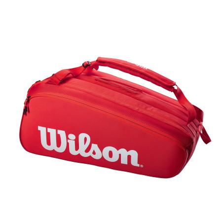 Wilson Super Tour Sac 15 Raquettes Pro Staff