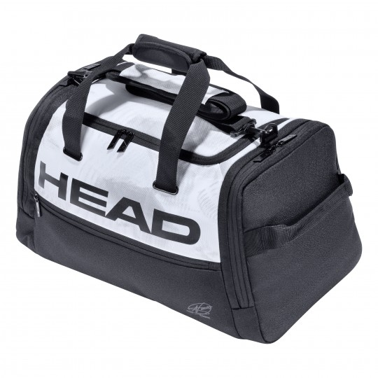 Head Djokovic Duffle 2021
