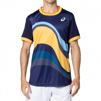 Asics GPX T-shirt Homme PE21