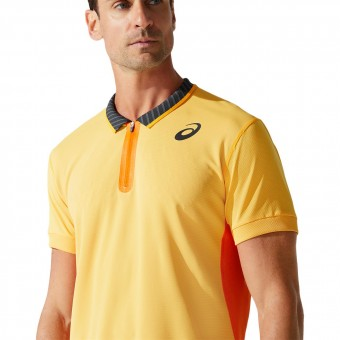 Asics Match Polo Homme PE21