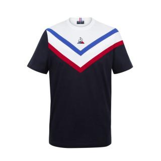 Le Coq Sportif Tri T-shirt N°1 Homme PE21