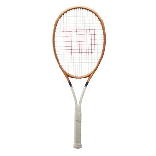 Wilson Blade 98 16x19 Roland Garros 2021