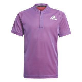 Adidas Roland Garros Polo Enfant PE21