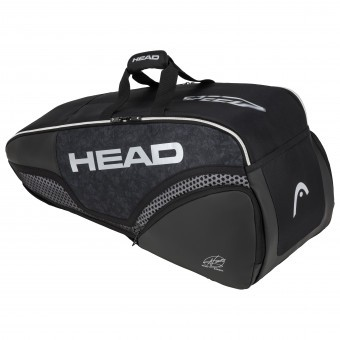 Head Djokovic Monstercombi 6 Raquettes