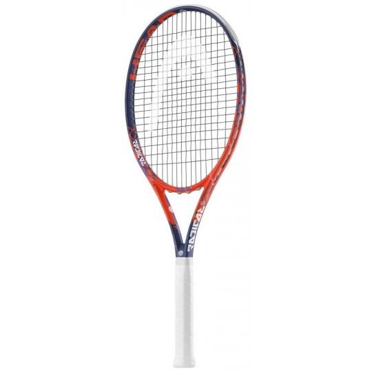 RAQUETTE HEAD GRAPHENE TOUCH RADICAL S 2018