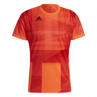 Adidas Fleece T-shirt Tokyo PrimeBlue Homme AH21