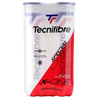 BI-PACK TECNIFIBRE X-ONE