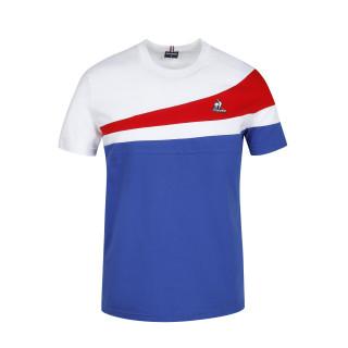 Le Coq Sportif Tricolore T-shirt N°1 Homme AH21