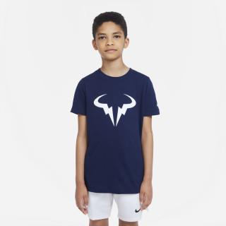 Nike Court Drifit Rafa T-shirt Enfant Automne 2021