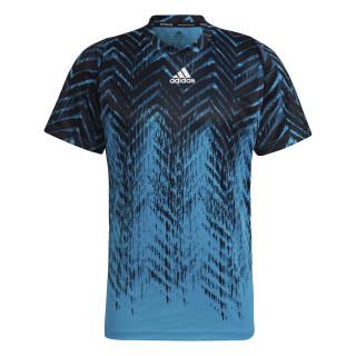 Adidas FreeLift PrimeBlue T-shirt Homme AH21