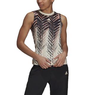 Adidas Match Printed Debardeur Femme AH21