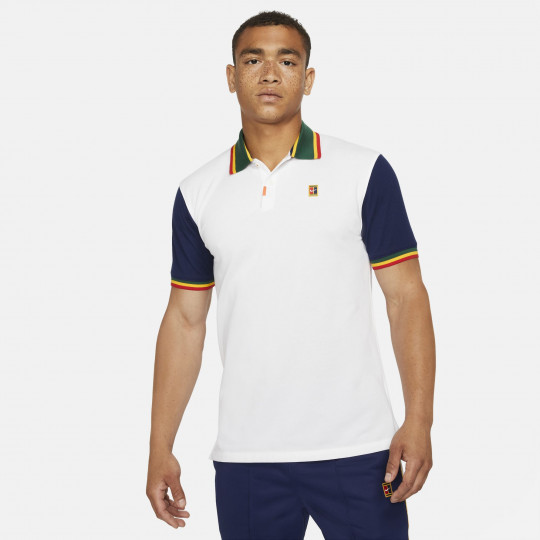 Nike Polo Heritage Homme Automne 2021