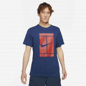 Nike T-shirt Heritage Homme Automne 2021