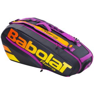 Babolat Pure Aero Rafa Sac 6 Raquettes 2021