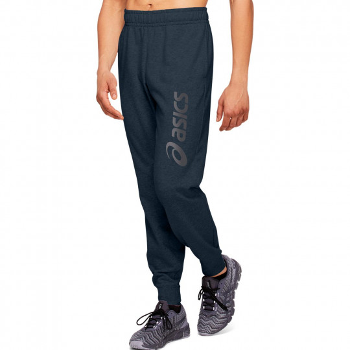 Asics Big Logo Sweat Pant Homme AH21
