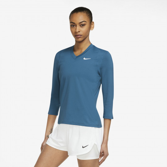 Nike T-shirt Victory Femme Hiver 2021