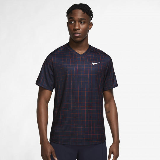 Nike Court Victory T-shirt Graphic Homme Hiver 2021