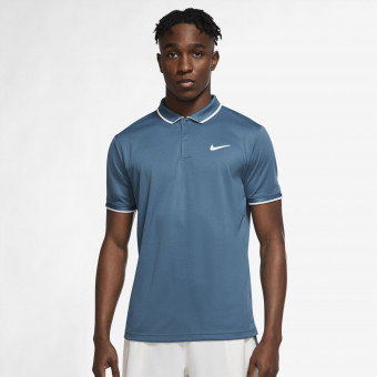 Nike Court Victory Polo Homme Hiver 2021