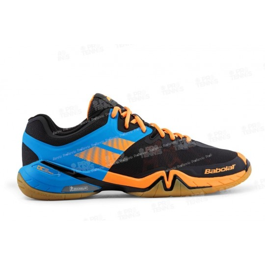 BABOLAT SHADOW TOUR MEN NOIR / ORANGE