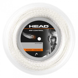 Head Rip Control 125 Blanc Bobine 200 mètres