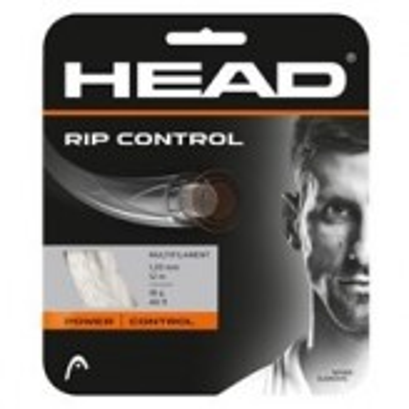 HEAD RIP CONTROL 125 NATUREL GARNITURE