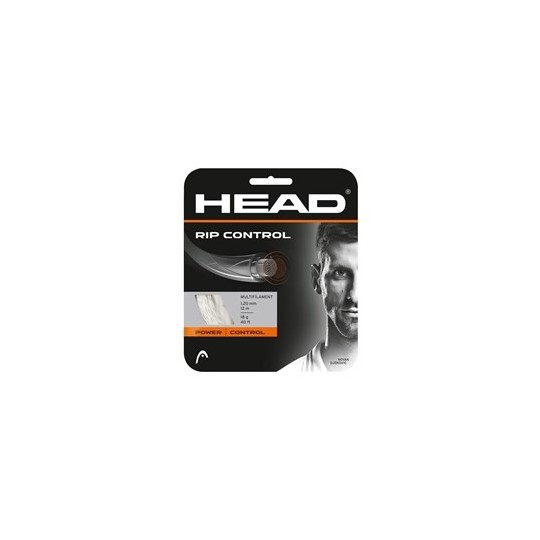 HEAD RIP CONTROL 125 NATUREL GARNITURE