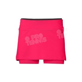 ASICS WOMEN CLUB BOOTY SKORT ROSE SS17