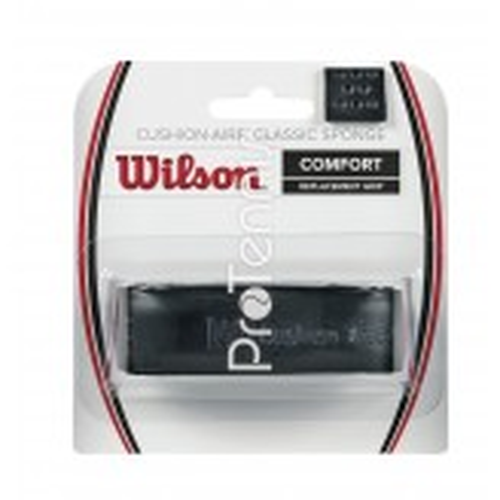WILSON CLASSIC SPONGE GRIP NOIR
