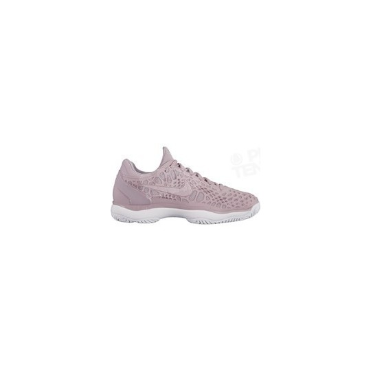 CHAUSSURES NIKE AIR ZOOM CAGE 3 FEMME VIEUX ROSE PRINTEMPS