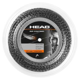 HEAD RIP CONTROL 130 NOIR BOBINE 200m