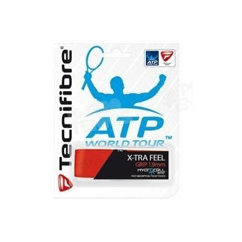 TECNIFIBRE X-TRA FEEL GRIP ROUGE