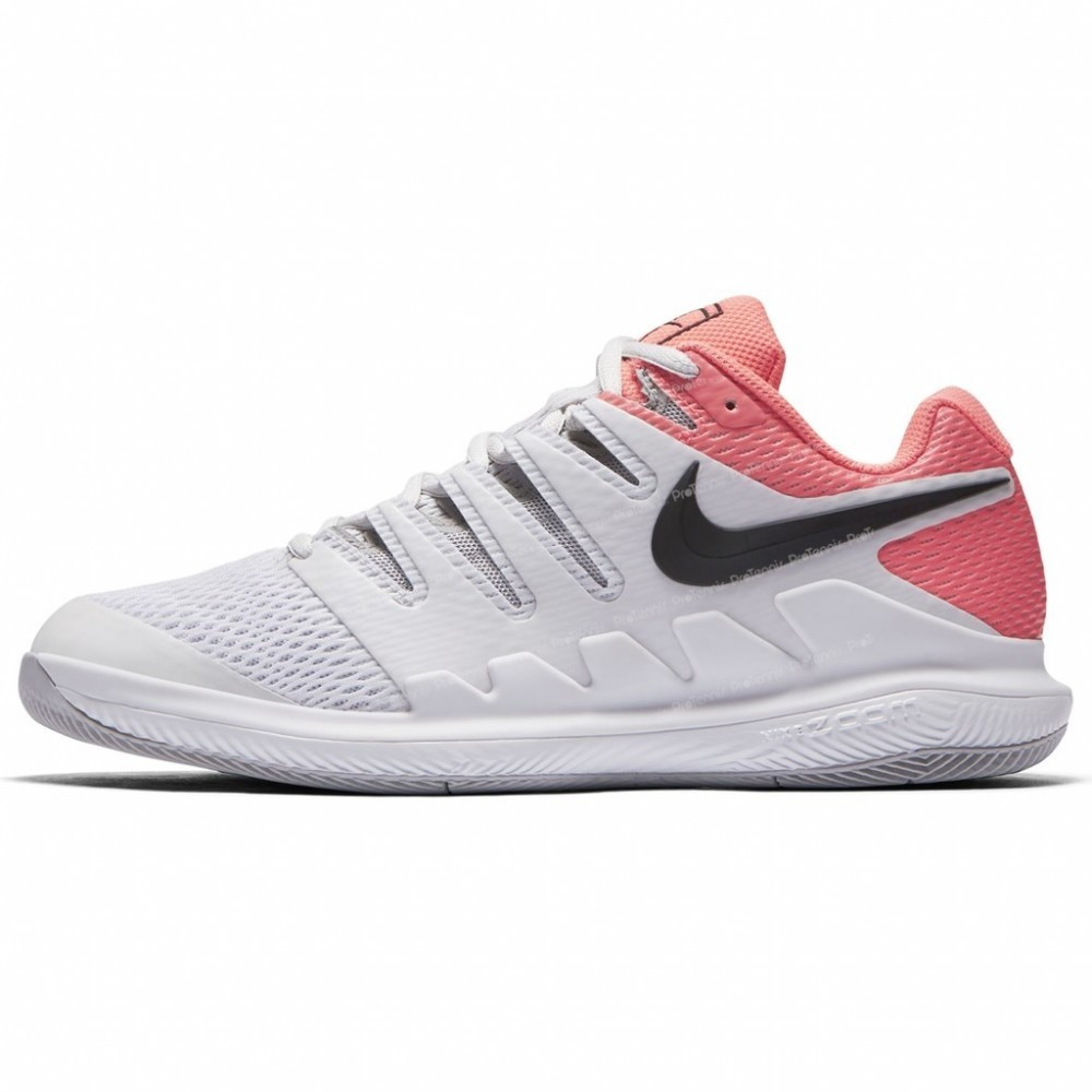 chaussures nike grise femme