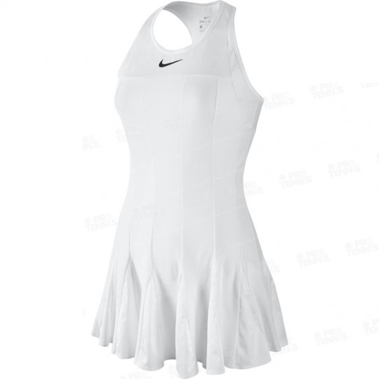 NIKE COURT PREMIER MARIA DRESS WIMBLEDON 2016
