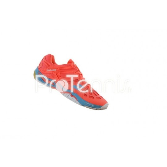 BABOLAT SHADOW 2 WOMEN ROSE/BLEU