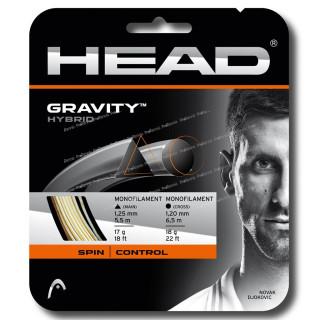 HEAD GRAVITY HYBRID GARNITURE