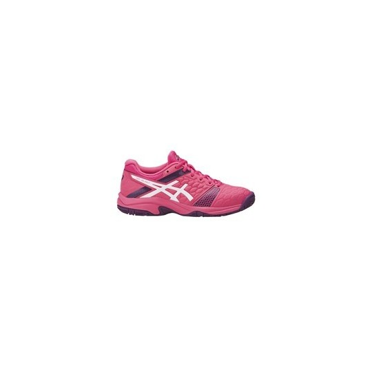 ASICS GEL BLAST 7 JUNIOR ROSE / PRUNE AH17 INDOOR