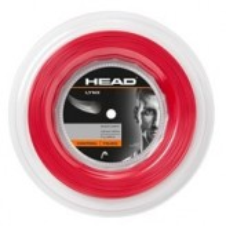 HEAD LYNX ROUGE 125 BOBINE 200m
