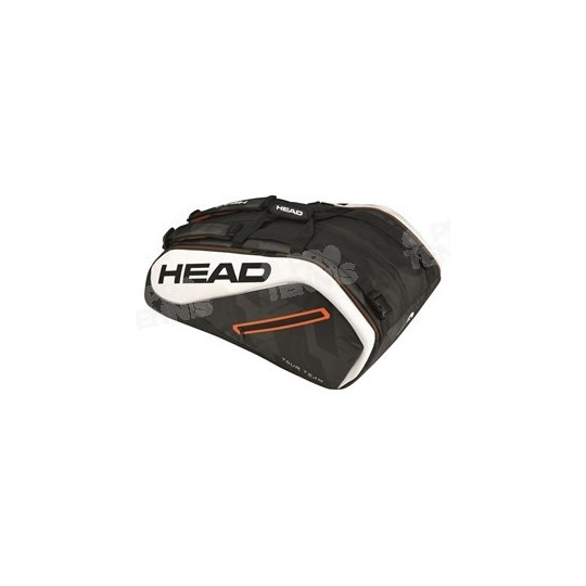 HEAD TOUR TEAM MONSTERCOMBI 12R NOIR/BLANC