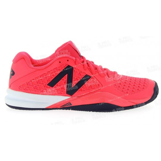 NEW BALANCE 996 MEN ROSE FLUO/MARINE