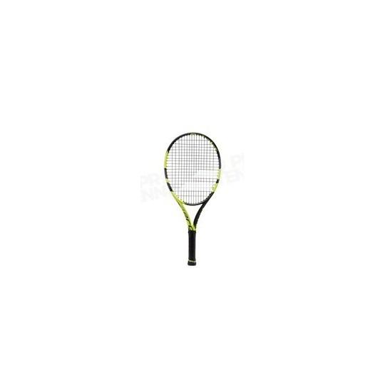 BABOLAT PURE AERO JUNIOR 25 2016